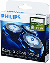 PHILIPS PHILIPS Skärhuvud HQ56 8710103535980 Replace: N/APHILIPS PHILIPS Skärhuvud HQ56