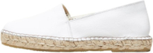 SELECTED Leather - Espadrilles Women White