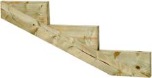 Jabo Vangstycke 36cm- 3-stegs