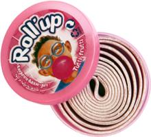 1 stk Lutti Roll Up Tyggegummi med Tutti Frutti Smak