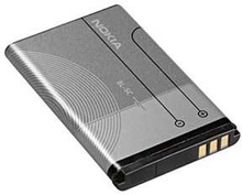 Nokia BL-5C Batteri