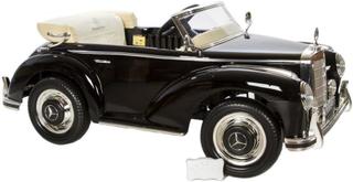 Mercedes 300S 12Volt med gummi - Elektriske biler til barn 0300