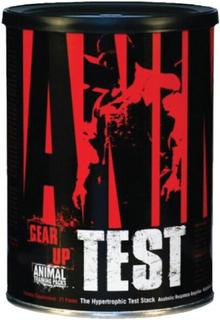 Aminal Test - 21 packs