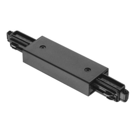 Nordlux Link System Dobbel tilkobling, Sort
