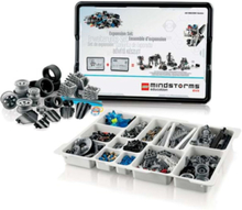 Mindstorms Education EV3 Expansion Set
