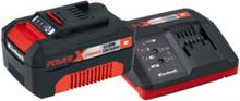 Battery Charger 18V 4 Ah