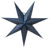 Julstjärna WATT & VEKE - Helsinki, 60 cm (Vit)