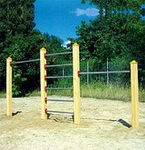 Kletterreck Spielplatz TUV/EN1176