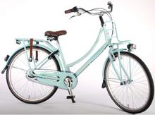 Volare - Excellent Nexus 3 - 26 Inch Girls Bicycle - Ljusblå