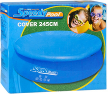 Speedy Pool Zwembad Afdekzeil 245 cm