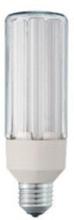 Inbyggt kompakt lysrör Master pl-electronic polar 23w/827 e27 E27