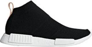 Sort Adidas NMD City Sock one PK Sneakers