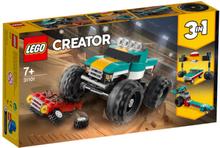 LEGO Creator Monstertruck
