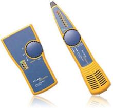 Fluke intellitone pro 200 lan toner and probe