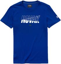Novak Djokovic T-shirt Herrar