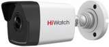 HiWatch DS-I130 1MP Bullet nätverkskamera, 720p, O