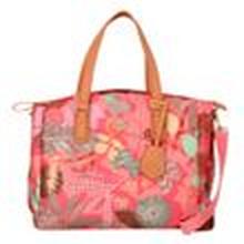 Oilily Damen Umhängetasche Handbag Pink Flamingo (rosa pink)
