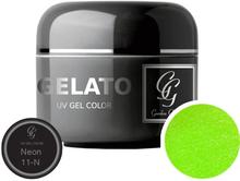 UV Gel farge nr. 11 Neon