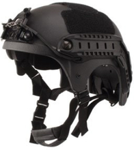 Navy Seals - Matrix IBH hjelm - Svart