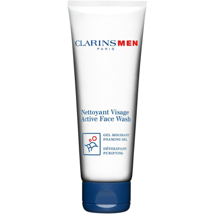 Active Face Wash Clarins Kasvojen puhdistus