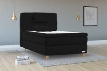 Inbed Sweden No.3 140x200 Basic