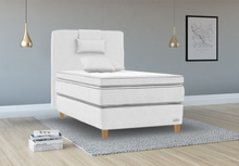 Inbed Sweden No.4 120x200 Basic