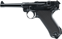 Legend P08 4,5mm Blowback