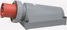Malmbergs Väggintag 125A 3P+N+J 400V 6h IP67