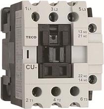 Malmbergs Kontaktor CU-38 18,5kW 38A 230V
