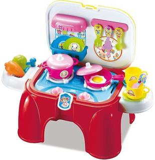 Buddy Toys Buddy leksaker minikök (spädbarn och barn, leksaker, hem...