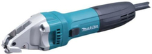 Makita plåtsax 2,5 mm, 380 W, 230 V