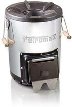 Petromax Rocket Stove Friluftskök Grå OneSize