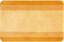 Spirella Badrumsmatta Balance-Orange-60x90