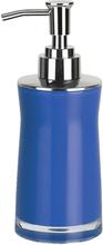 Spirella Tvålpump Sydney Acryl-Blå