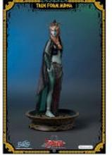 First 4 Figures The Legend of Zelda Twilight Princess Statue True Form Midna 43 cm