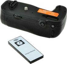 Jupio Batterigrep for Nikon D750 - (MB-D16 / MB-D16H)Jupio Batterygrip for Nikon D750 - (MB-D16 / MB-D16H)
