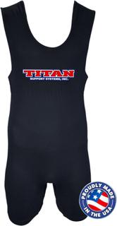 TITAN Triumph Singlet, IPF approved