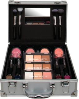 Technic Master Beauty Makeup Kuffert