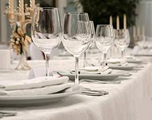 Sissi Dinner im Schloss Nymphenburg fuer 2