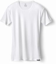 T-Shirt Babette in Weiss: das klassische Basic