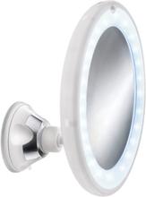 Kleine Wolke Spegel Flexy Light Vit