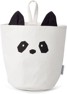 Ib tygkorg Panda creme de la creme
