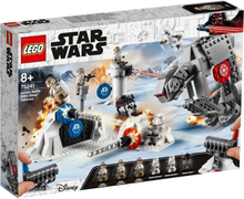 LEGO Star Wars 75241, Action Battle Echo Base Defense