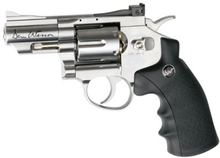 """Dan Wesson 2,5"""" - 4,5mm - Revolver"""