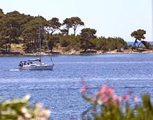 Insel-Urlaub in Kroatien fuer 2