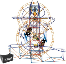 K'Nex, 34048 Bionic Blast Roller Coster Buildingset