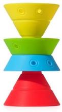 Övrigt lek Moluk - Hix fyra silikon delar