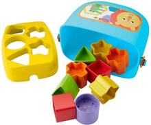 Fisher Price, Baby's First Blocks Refresh