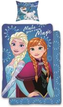 Disney Frozen, Bäddset Magic 150x200 cm