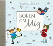 Rabén & Sjögren Astrid Lindgren, Boken om mig